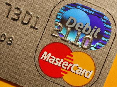 Avances Tarjeta MasterCard